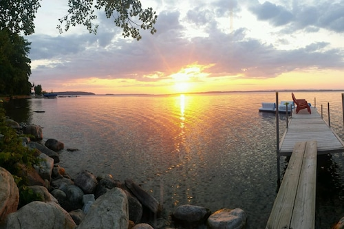 Lakefront,