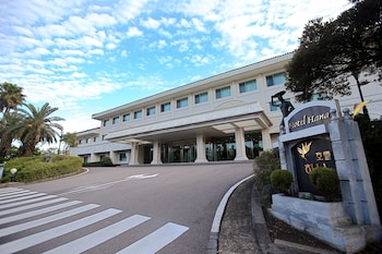 Mynd af Jeju Hana Hotel í Seogwipo