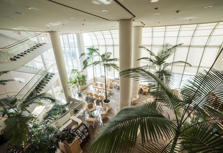 濟州島漢拿飯店, 西歸浦, 大廳酒廊