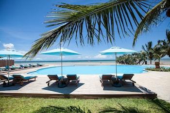 Gambar Vilanculos Beach Lodge di Vilanculos