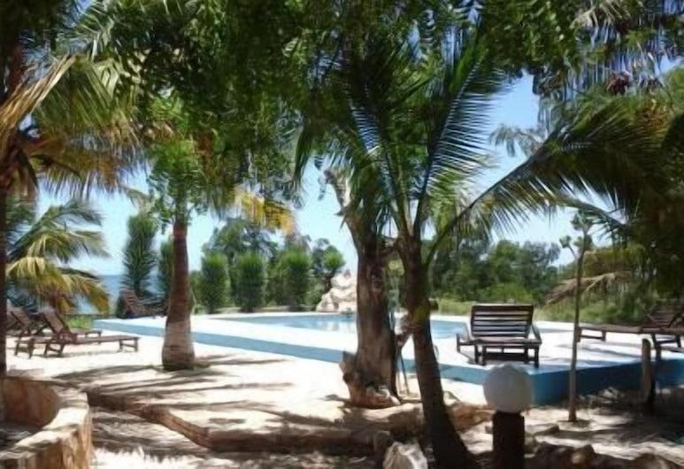 Caliente Beach Lodge, Toliara, Kawasan Hartanah