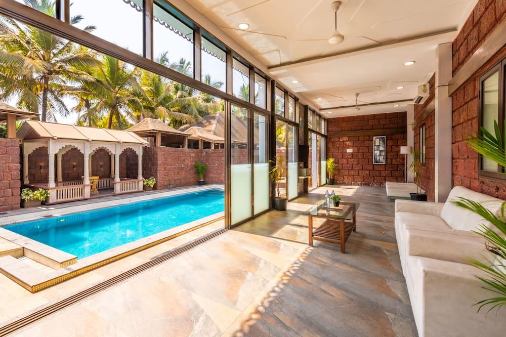 Deluxe Villa - Private pool