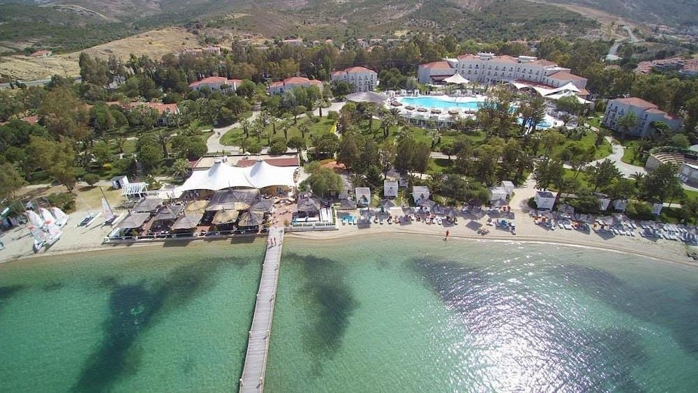 Hotel Club Phokaia Foca