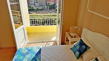 Selline näeb välja Colibrì Prestige Rooms, Cagliari