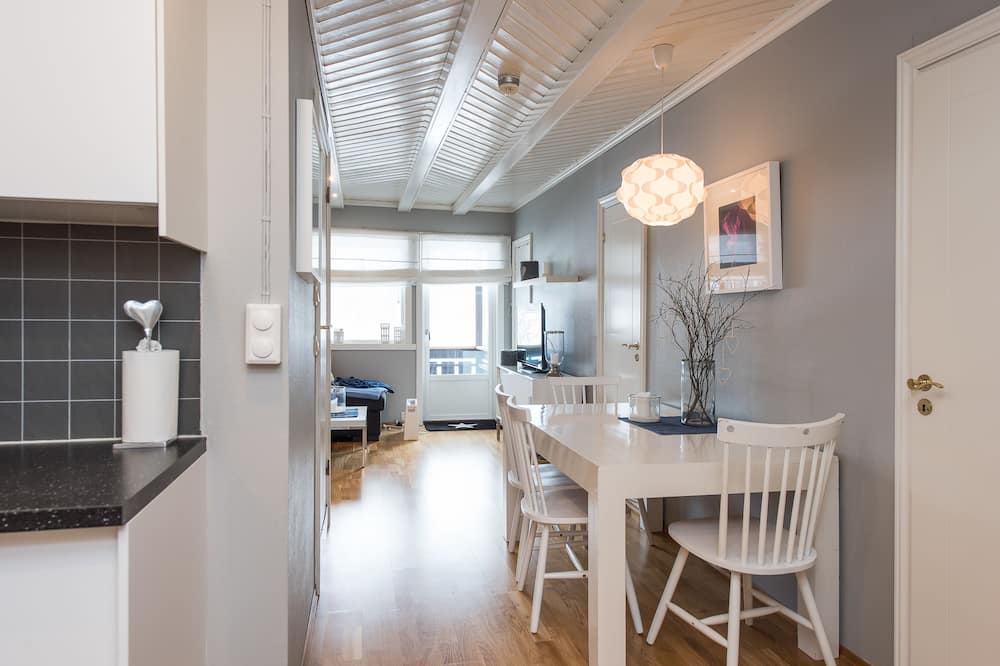 Apartemen, 2 kamar tidur (Incl bed linen and towels) - Area Keluarga