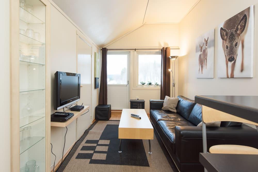 Apartemen, 2 kamar tidur (Incl bed linen and towels) - Ruang Keluarga