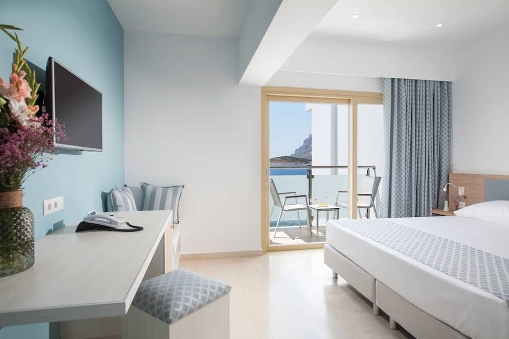 Double Room, Sea View - Guest Room