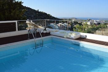 Picture of Panorama Penthouse & Studios in Vari-Voula-Vouliagmeni