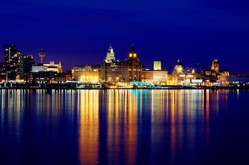 Picture of Liverpool At The Strand 1  in Liverpool