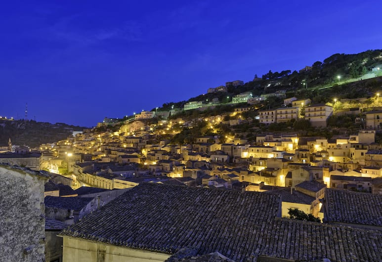 Edel Emotional Domus Et Luxury, Modica, Uitzicht vanaf hotel
