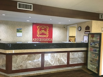 Picture of Mississauga Inn and Suites in Mississauga