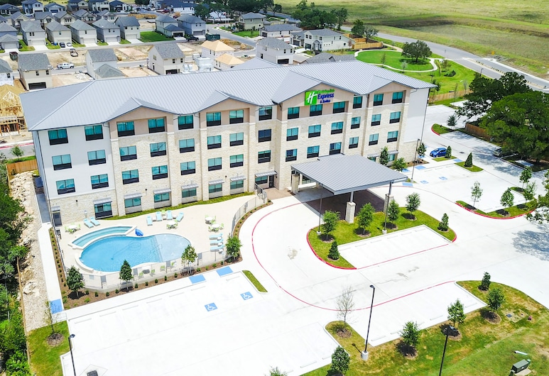 Holiday Inn Express & Suites-Dripping Springs - Austin Area, Dripping Springs, Ulkopuoli