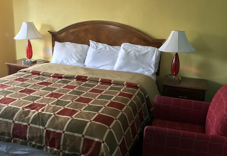 Cornett Motel, Los Angeles