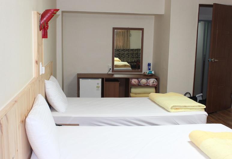 現代飯店, Jeju City, B Type, 客房