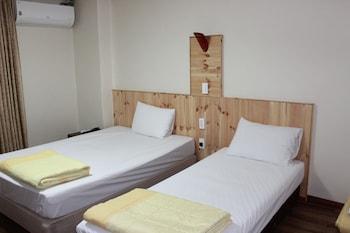 濟州現代酒店的圖片