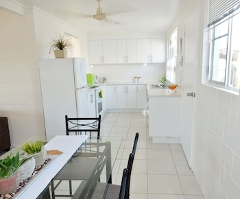 Foto Lucinda Holiday Rental Apartments di Lucinda
