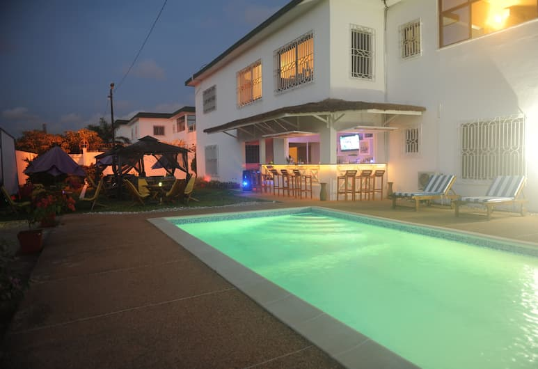 Résidence Helios, Abidjan