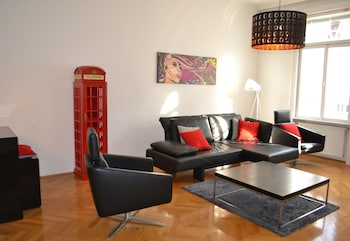 Picture of Vienna Inn Appartment Central in Vienna