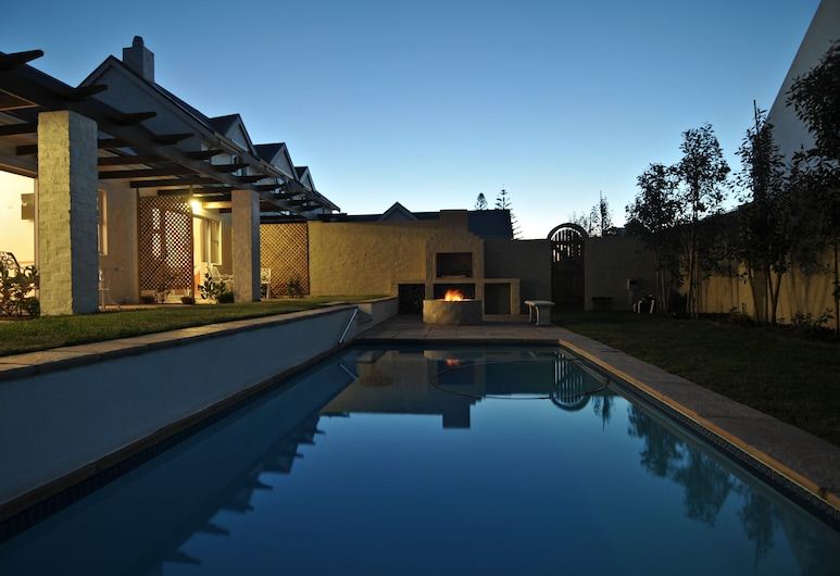 The Gables Hermanus, Hermanus, Piscina Exterior