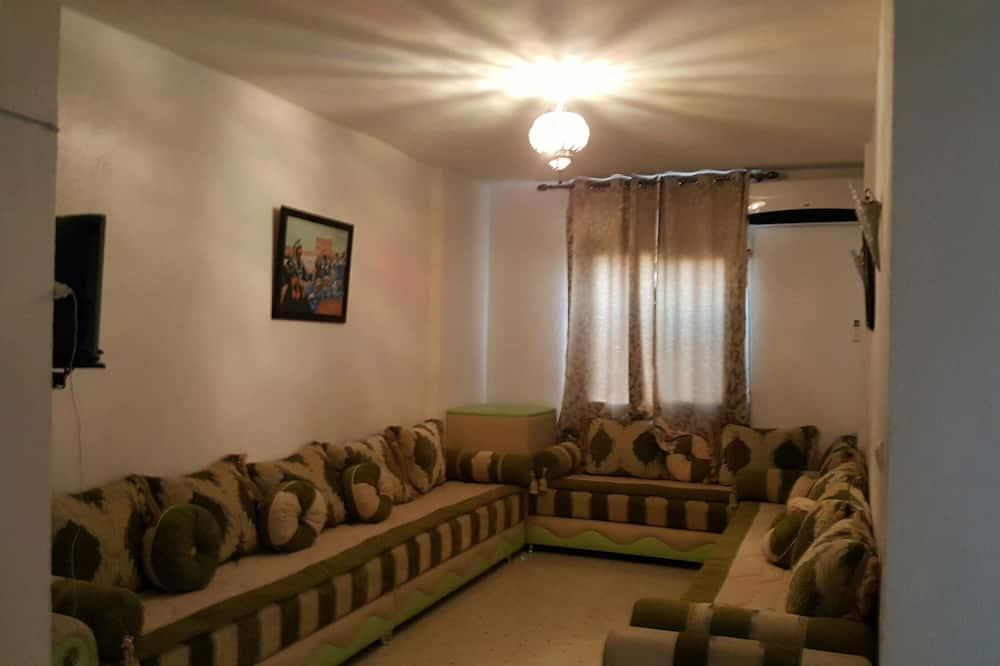 Сімейні апартаменти, 2 спальні, з видом на місто - Тематична дитяча кімната