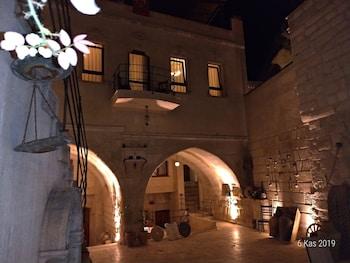 Image de Osmanbey Cave Hotel à Nevsehir