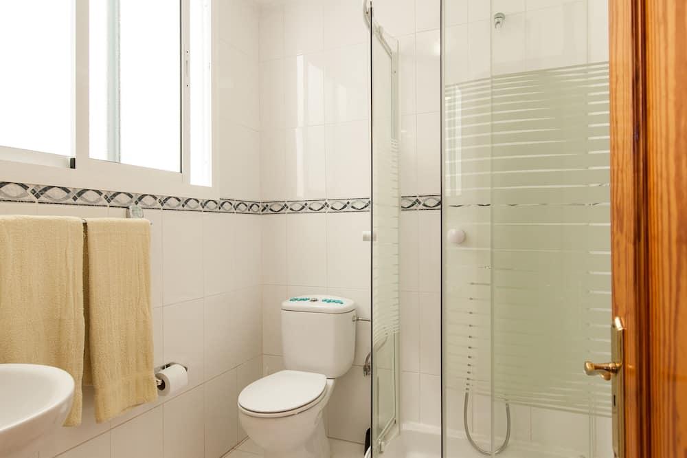 Phòng đôi Tiêu chuẩn, 1 giường cỡ king, Phòng tắm riêng (B) - Phòng tắm