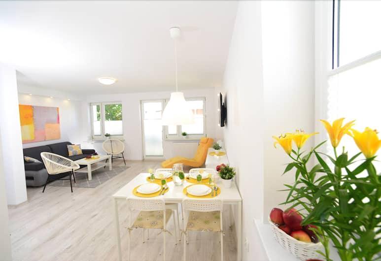 APART Apartamenty - Kaliska Kolobrzeg, Kolobrzeg, Apartment, 1 Schlafzimmer, Zimmer