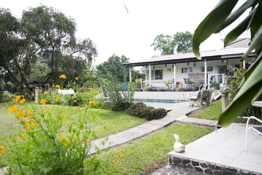 Villa Margarita, Alajuela