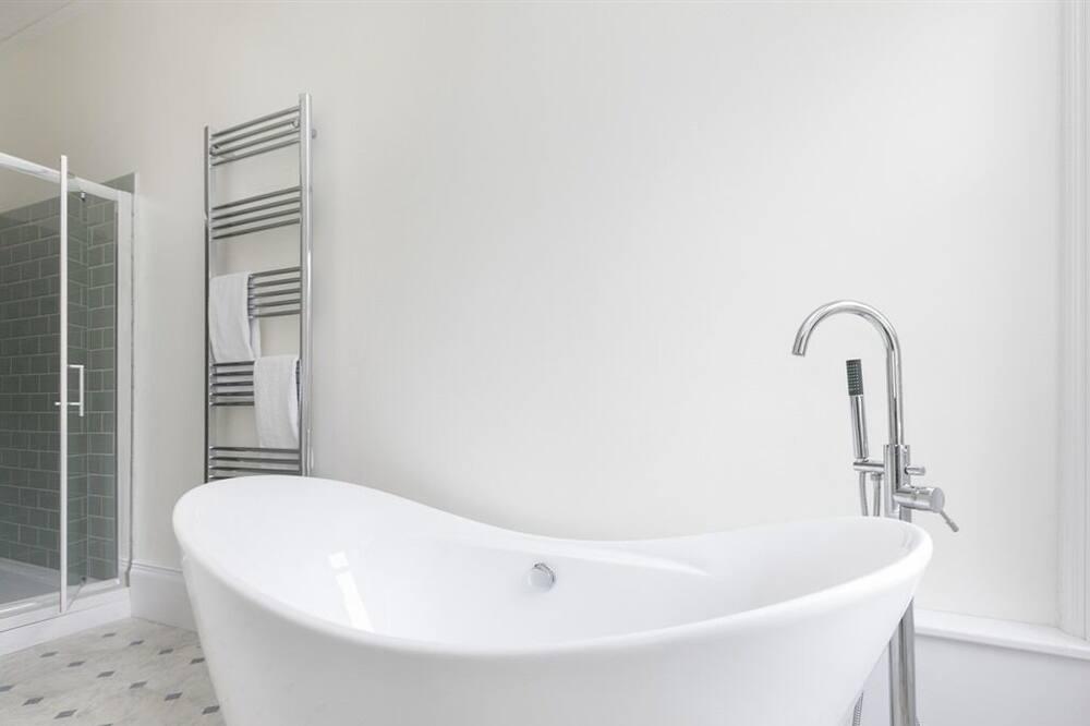 Phòng đôi, Có phòng tắm riêng, Quang cảnh vườn (Sir Edwyn) - Phòng tắm