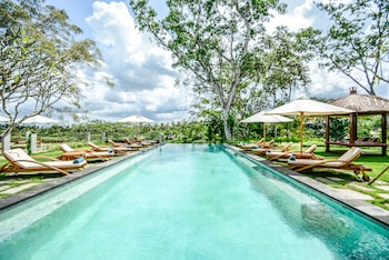 Picture of The Pandora Hotel in Ubud