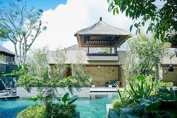 Naktsmītnes Hoshinoya Bali attēls vietā Gianyar