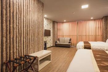 Bilde av A Ace Hotel i Taichung