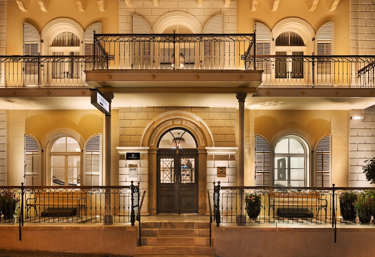 The Drisco Hotel – The Leading Hotels of The World, Tel Avivas