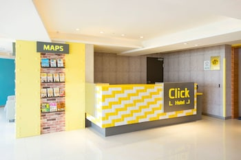 Picture of Click Hotel - Taipei Main Station Branch in Taipei