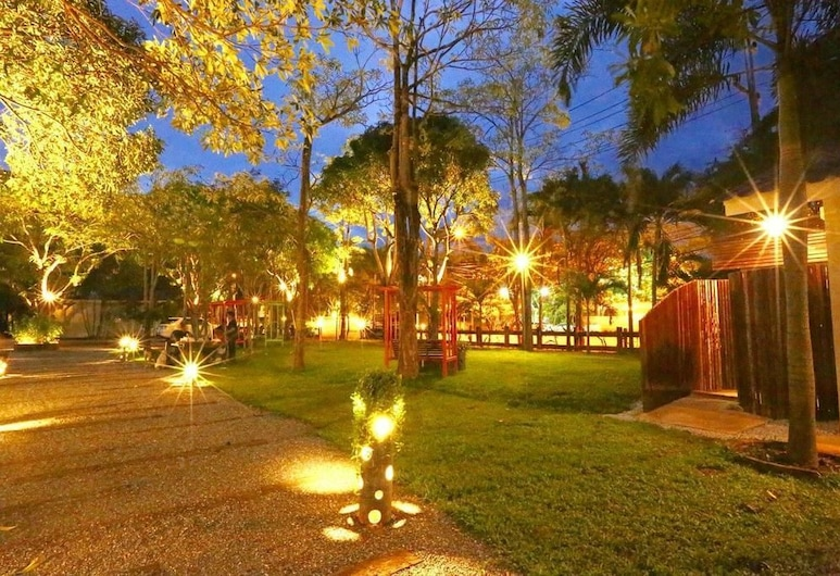 Heyhanavee Resort, Klaeng, Εξωτερικός χώρος ξενοδοχείου