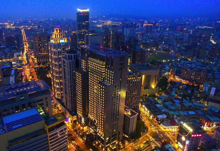 Hotel Cham Cham-Taipei, New Taipei City, Hotel Front – Evening/Night