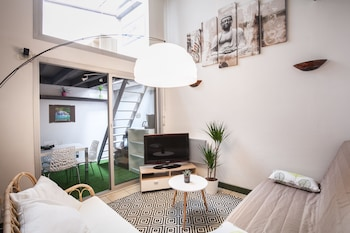 Picture of Confort Appartement Saint-Charles in Biarritz