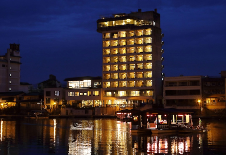小京都の湯 みくまホテル, 日田市