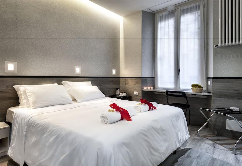 Foresteria Margherita Milano, Milano, Tek Büyük veya İki Ayrı Yataklı Oda, Oda