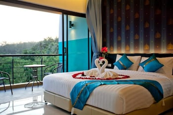 Gambar Kata Green Beach Hotel di Karon