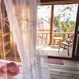 Bungalow - balkon - Altan