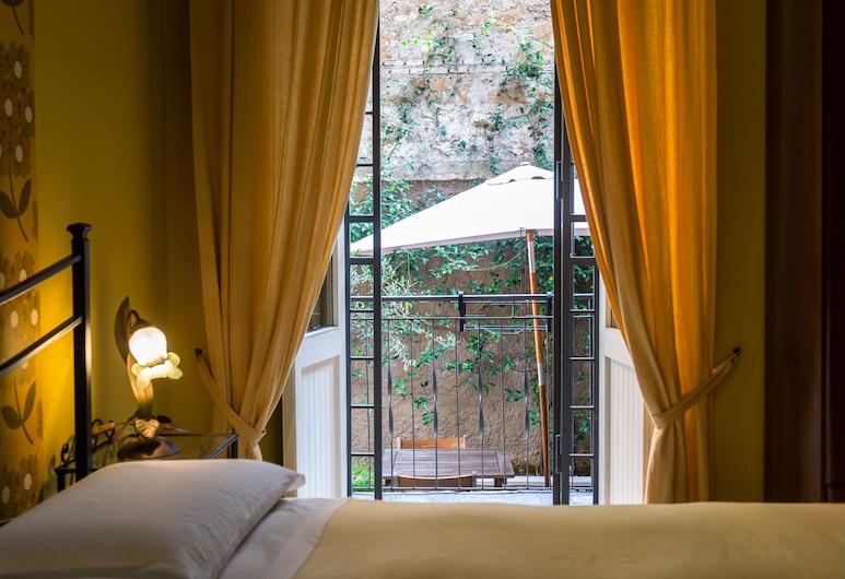 Vaticana Ottaviani, Rome, Classic Double Room, Guest Room