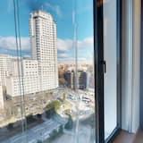 Junior Suite (Single Use) - City View
