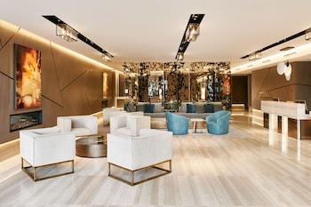Picture of VP Plaza España Design in Madrid