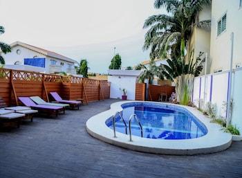 Picture of Hôtel Villa Les Orchidées in Cotonou