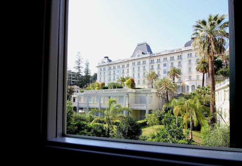 إتاليان واي أبارتمينتس - فيلّا مافالدا, سانريمو, شقة - غرفة نوم واحدة (21), إطلالة الغرفة