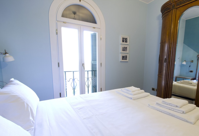 Italianway Apartments - Villa Mafalda, San Remo, Apartment, 1 Schlafzimmer (24), Zimmer