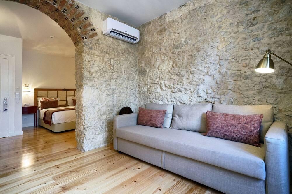 جناح عائلي (São Bento VIII) - الغرفة
