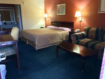 Picture of Executive Inn in Texarkana