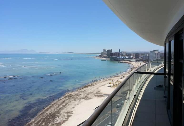 Loddeys Beach House, Cape Town, View from property